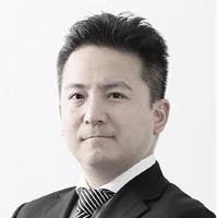 株式会社ウフル IoTイノベーションセンター所長 兼 エグゼクティブコンサルタント 八子知礼