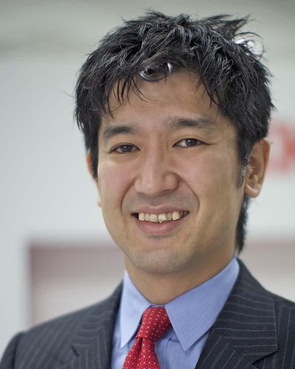 ベッコフオートメーション株式会社 代表取締役社長 川野 俊充 氏