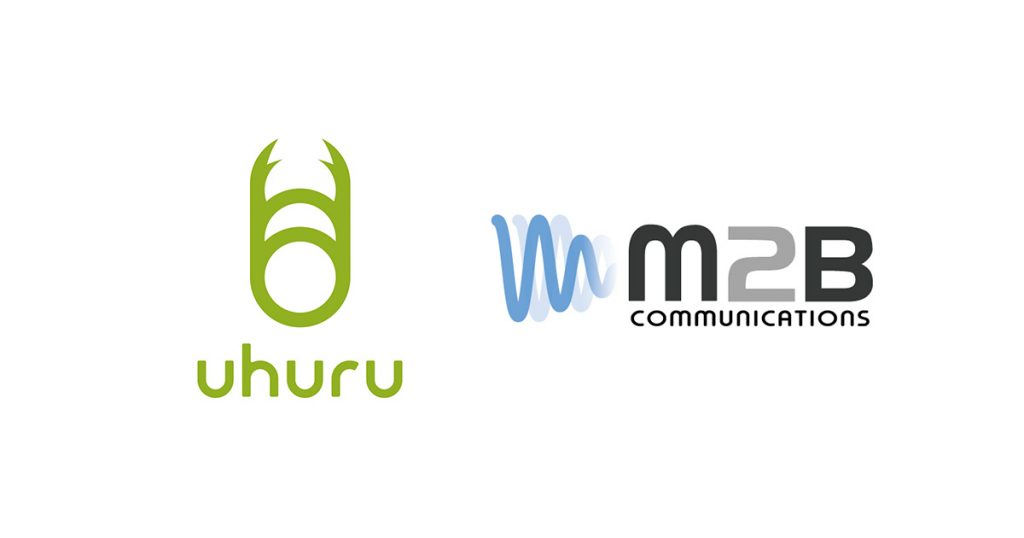 uhuru_m2b_logos