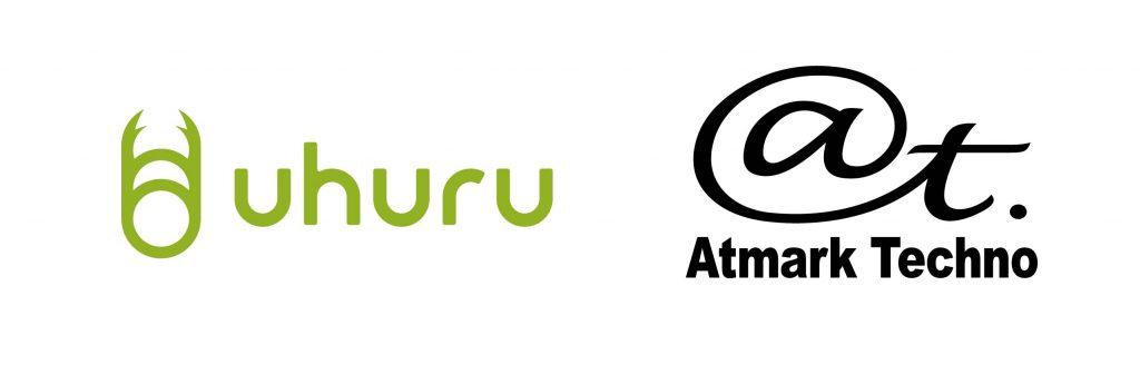 uhuru-atmarktechno-logo