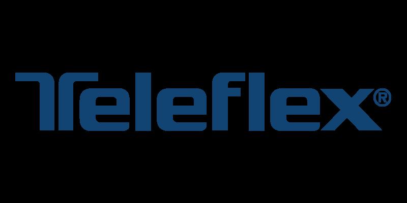 テレフレックスメ ロゴ