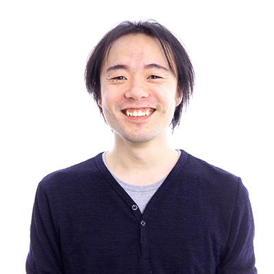 株式会社ウフル マーケティングソリューション部 部長 落合研次