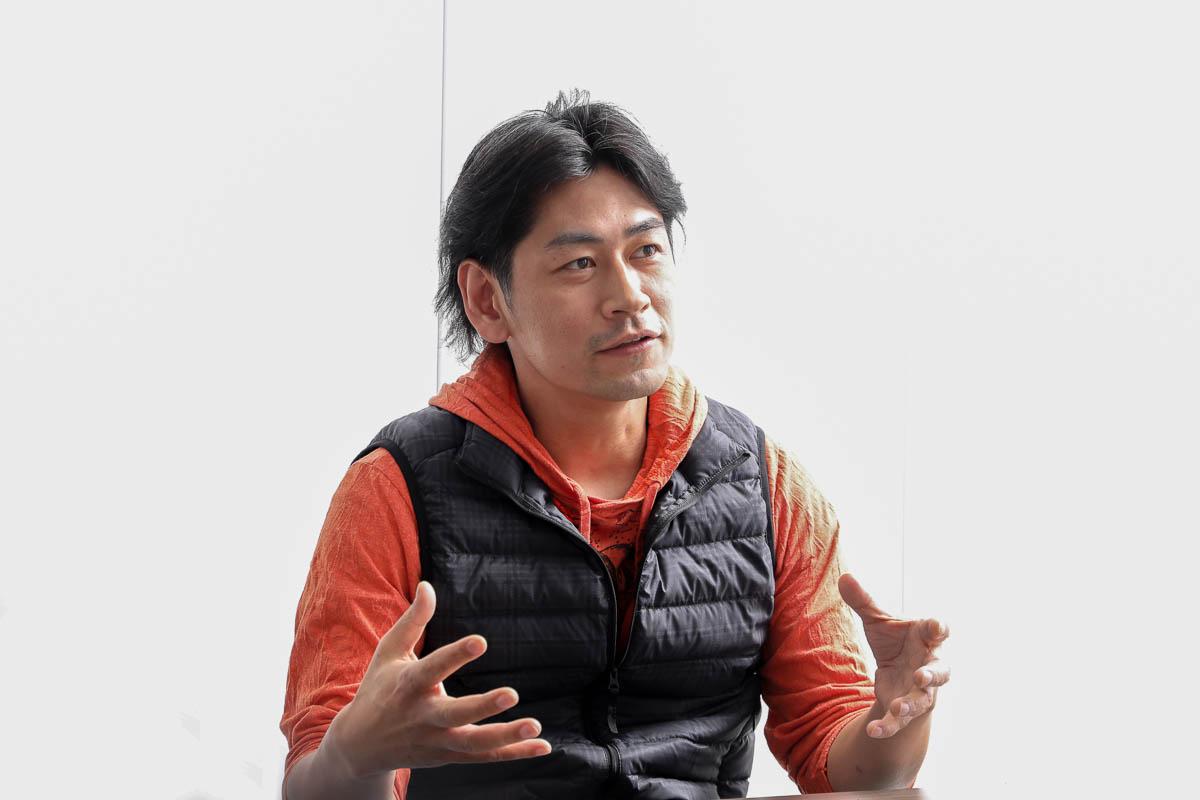 株式会社ウフル 専務執行役員CTO 古城篤