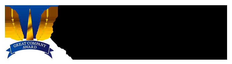 グレートカンパニーアワード 2018 ロゴ