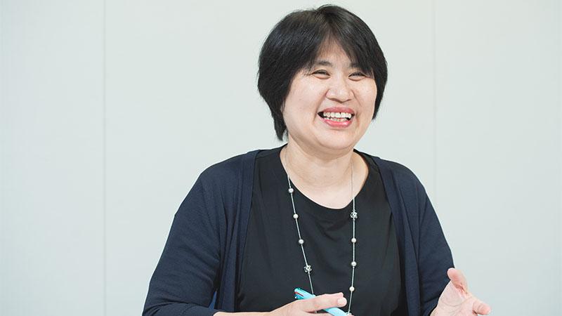 東海大学 情報通信学部 組込みソフトウェア工学科 渡辺晴美教授