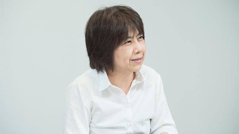 東海大学 情報通信学部 組込みソフトウェア工学科 佐藤未来子特任講師