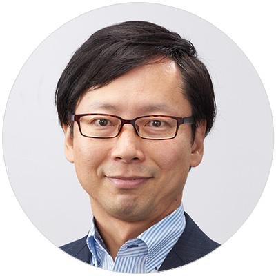 アーム株式会社 薩川 格広 氏