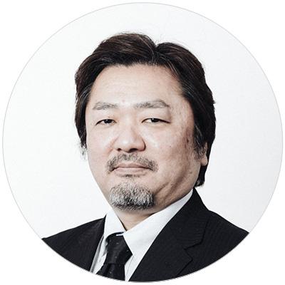 株式会社ウフル IoTイノベーションセンター ディレクター / データ流通推進協議会 理事 杉山 恒司