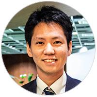 株式会社ウフル IoT x enebular ビジネス本部 明石 啓司