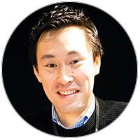 株式会社ウフル Business Development Center 小林 洋介