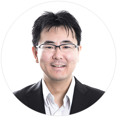 株式会社ウフル IoT×enebularビジネス開発 副本部長 竹之下 航洋