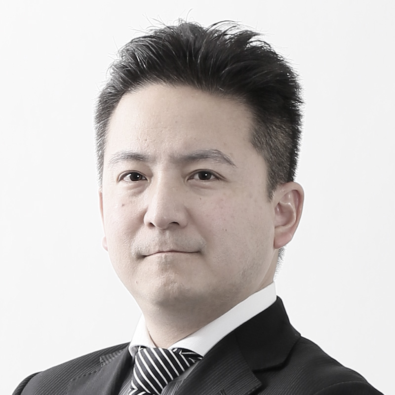 ウフル CIO兼IoTイノベーションセンター所長 八子知礼