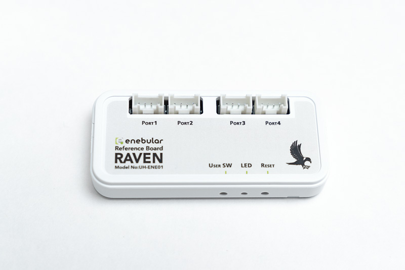 enebular Reference Board RAVEN