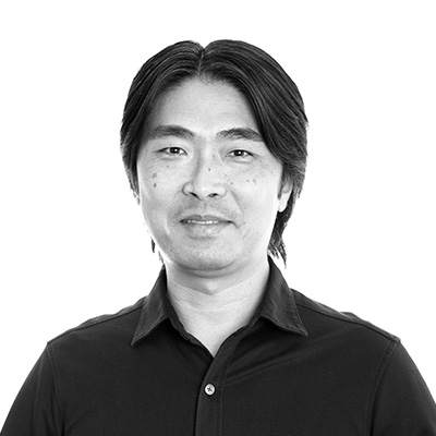 加藤新策  / 株式会社ウフル Creative & Planning Center Marketing Consultant