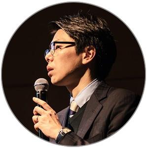 あいおいニッセイ同和損害保険株式会社 金融法人第二部 営業第二課 課長補佐 古賀 俊輝