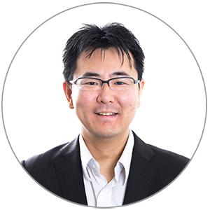 株式会社ウフル IoT x enebularビジネス開発本部 副本部長 竹之下 航洋