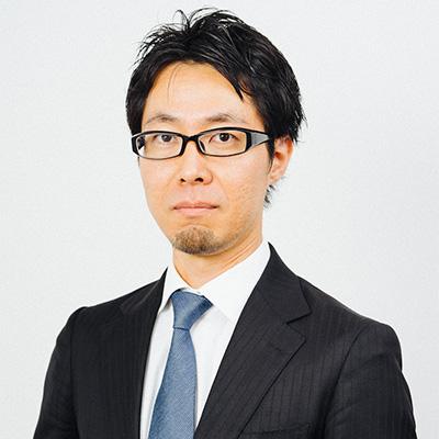 株式会社ウフル 弊社執行役員 X United事業本部長 坂本 尚也