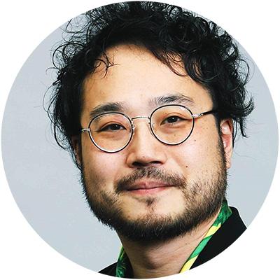 デサントジャパン株式会社 第3部門 デジタルビジネス部 デジタルビジネス推進課 湊俊太 氏