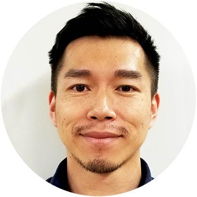 株式会社デサント グローバルデジタルビジネス戦略室 デジタルビジネスプラットフォーム課 勝山厚志 氏