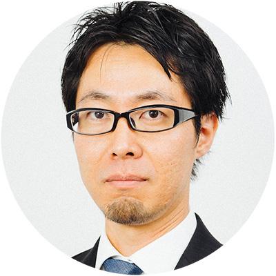 株式会社ウフル 執行役員 X United 事業本部長 坂本尚也