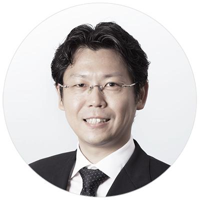 株式会社ウフル IoTイノベーションセンター ゼネラルマネージャー 米田隆幸