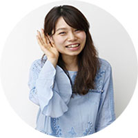 株式会社HEAVEN Japan サービス部 CRM担当 村木亜弥香 氏