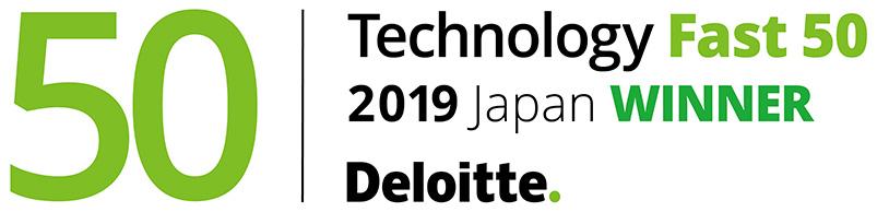 2019 Fast50 Winner Japan