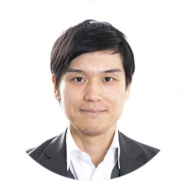 株式会社ウフル マーケティングイノベーション部 部長 野部 嘉郎