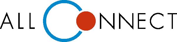 オールコネクト ロゴ